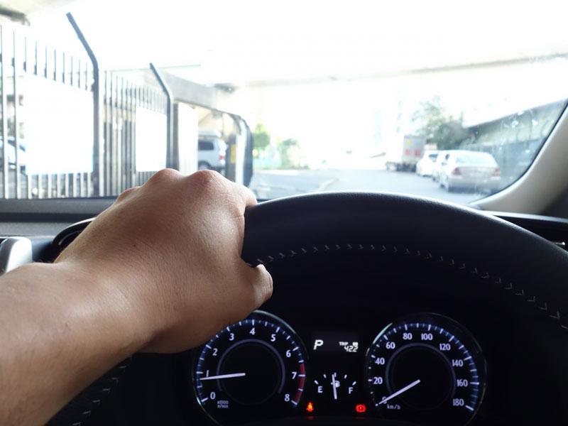 ドライバー採用